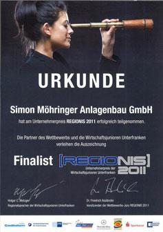 TOP 100 – Der innovative Mittelstand – Deutschland 2000