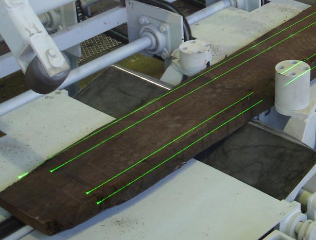 Zuschnitt-Technologie