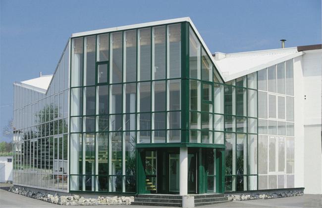 Service- und Schulungszentrum: