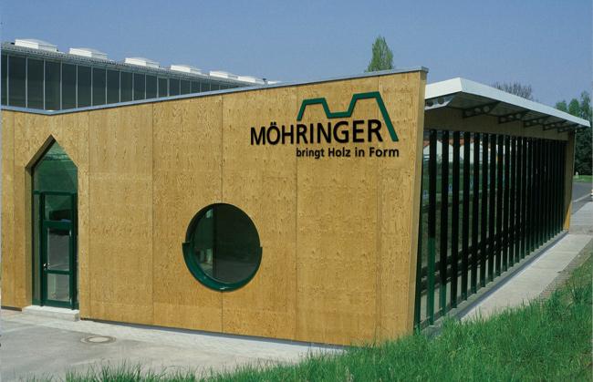 Möhringer Werk Wiesentheid